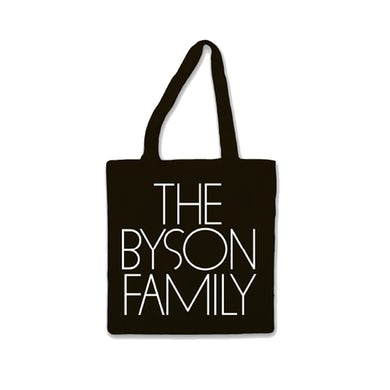 The Byson Family Tote Bag