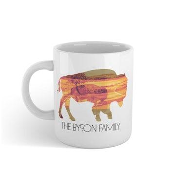 The Byson Family Mug