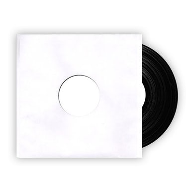 The Byson Family Kick the Traces (Extended Version) Test Pressing (Signed) Double Vinyl