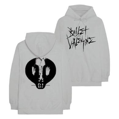 Bullet For My Valentine BFMV Grey Hoody
