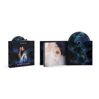 Natalie Imbruglia  Firebird Deluxe Deluxe CD