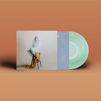 The Woman You Want Heavyweight LP (Vinyl)