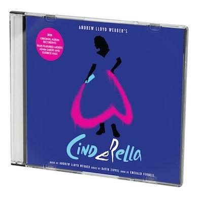 Cinderella Cast Recording CD CD