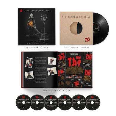 The The.  The Comeback Special Box Set Boxset