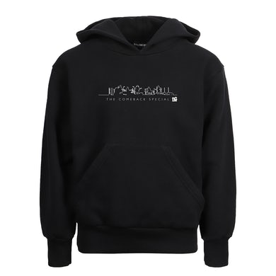 The The.  Silhouette Hoodie