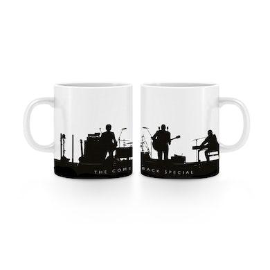 The The.  Mug