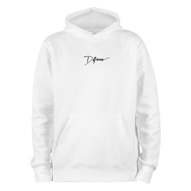 B Young Differences White Hoody