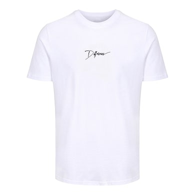 B Young Differences White T-Shirt