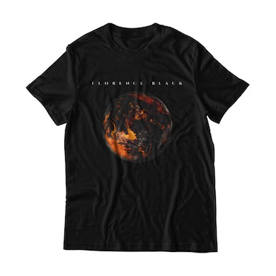 Weight Of The World T-Shirt