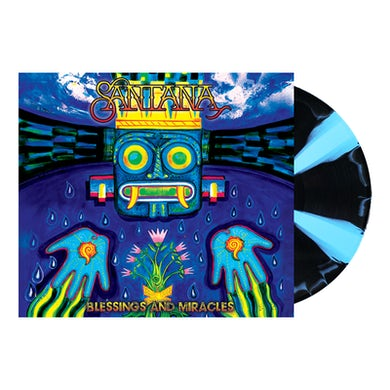 Blessings And Miracles Cornetto Double LP (Vinyl)