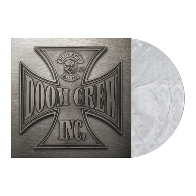 Doom Crew Inc Marble Double LP (Vinyl)