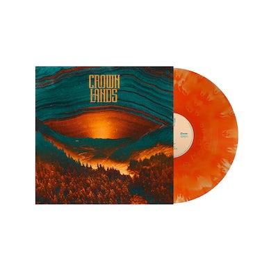 Crown Lands Ghostly Orange LP (Vinyl)