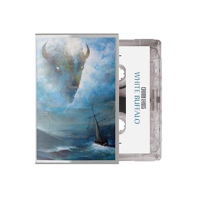 Crown Lands White Buffalo Cassette Cassette