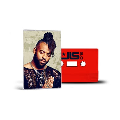 JLS 2.0 Red Cassette (Exclusive) Cassette