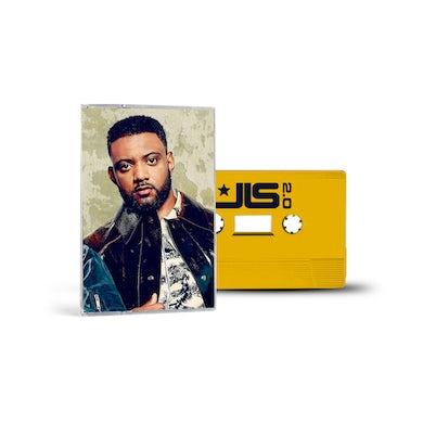 JLS 2.0 Yellow Cassette (Exclusive) Cassette