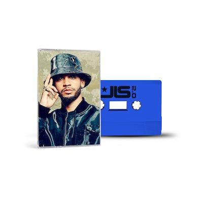 JLS 2.0 Blue Cassette (Exclusive) Cassette