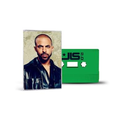 JLS 2.0 Green Cassette (Exclusive) Cassette