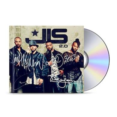 2.0 Deluxe CD Album Deluxe CD