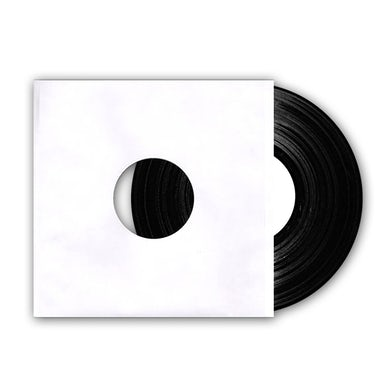 Twin Atlantic Transparency Test Pressing Vinyl (Signed & Personalised) LP