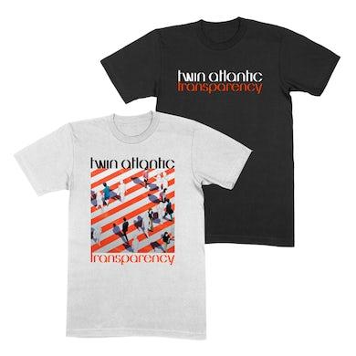 Twin Atlantic Transparency T-Shirt