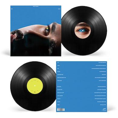Wide Awake (Signed) Vinyl