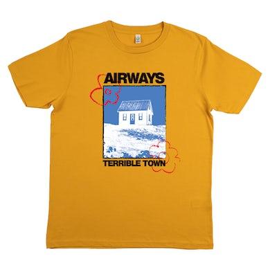 Terrible Town Mustard T-Shirt