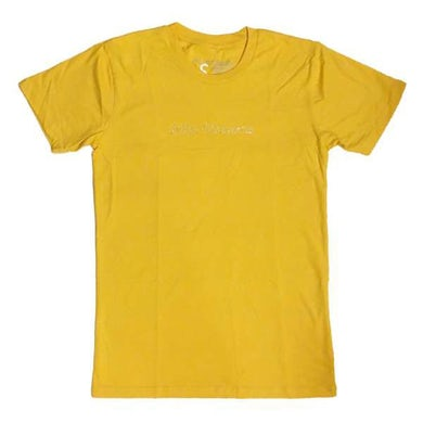 Nilüfer Yanya Yellow Diamante Miss Universe T-Shirt