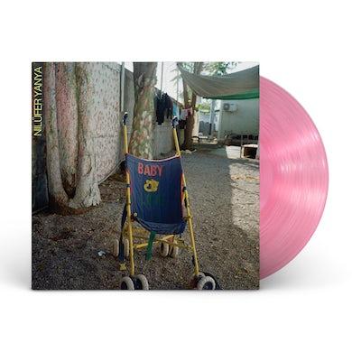 Nilüfer Yanya Inside Out (Pink) LP (Vinyl)