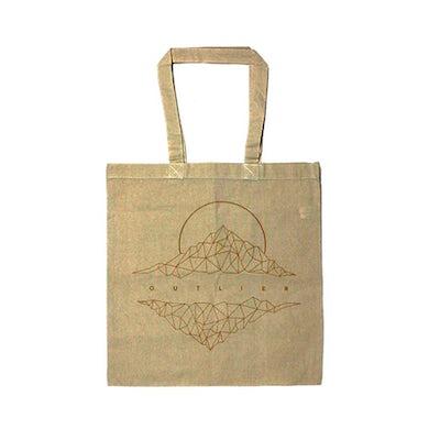 OUTLIER Cream Tote Bag