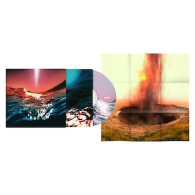 Fragments CD