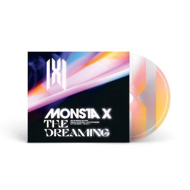 The Dreaming (Standard Version) CD Album CD