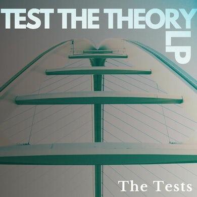 Oh Wonder Test The Theory LP (Vinyl)