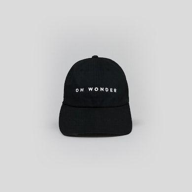 Oh Wonder Black Cap