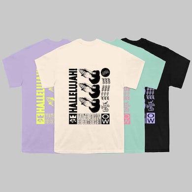 Oh Wonder Hallelujah T-Shirt
