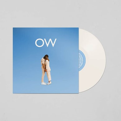 Oh Wonder No One Else Can Wear Your Crown Exclusive White Vinyl LP