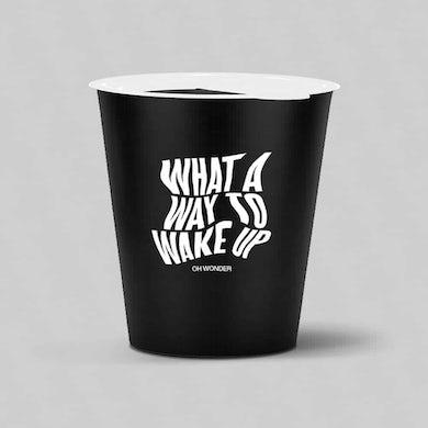 Oh Wonder Travel Coffee Cup