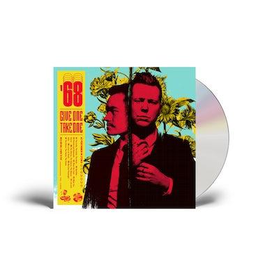 '68 Give One Take One CD CD