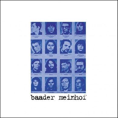3 Loop Music Baader Meinhof - Baader Meinhof CD