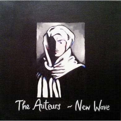 3 Loop Music New Wave Art Print