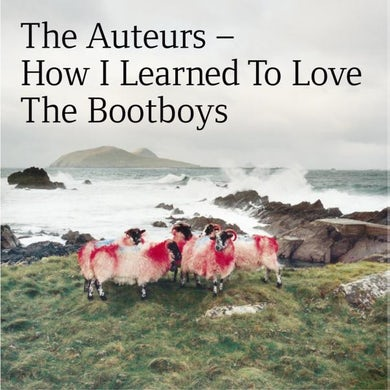 3 Loop Music How I Learned To Love The Bootboys Expanded Edition CD