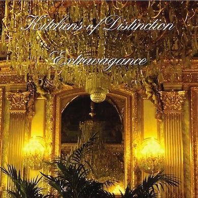 3 Loop Music Extravagance EP 10 Inch (Vinyl)