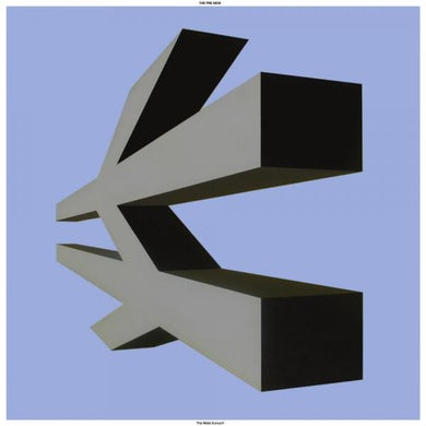 3 Loop Music The Male Eunuch Heavyweight LP (Vinyl)