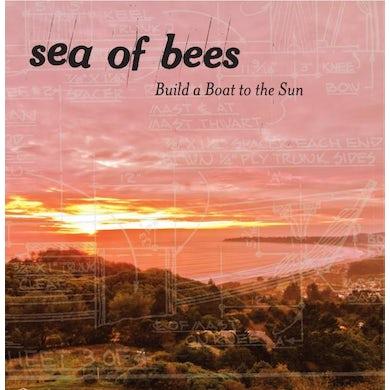 3 Loop Music Build A Boat To The Sun Heavyweight LP (Vinyl)