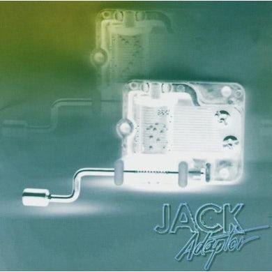 3 Loop Music Jack Adaptor CD