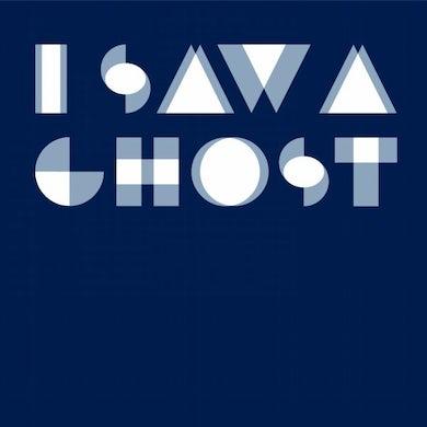 3 Loop Music I Saw A Ghost CD