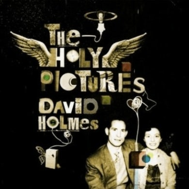 3 Loop Music The Holy Pictures 12 Inch
