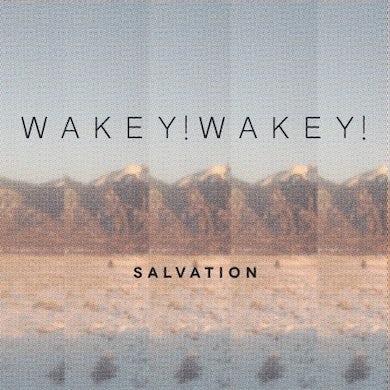 7Hz Salvation LP (Vinyl)