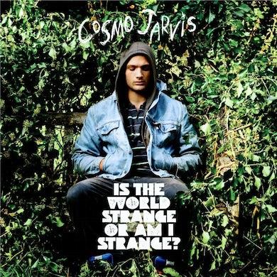 7Hz Is The World Strange? CD