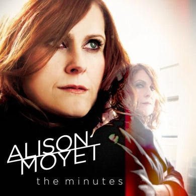 Alison Moyet The Minutes CD