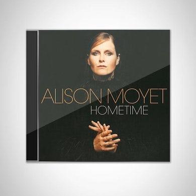 Alison Moyet Hometime Deluxe CD